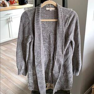 NWOT Loft Sweater/Cardigan/Boho